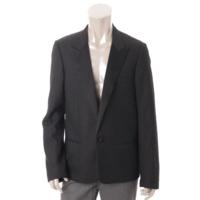 テーラードジャケット ブラック 50