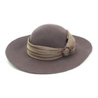 arth アース ハット 帽子 グレー