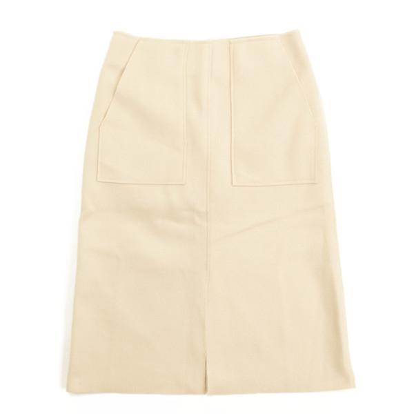 シックウィッシュ スカート オフホワイト
