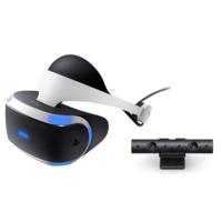 【超美品、即日配送】プレステ VR カメラ同梱版