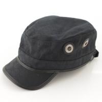 GGキャンバス キャスケット 帽子 ブラック L
