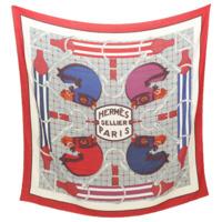 カレ140 カシミヤシルク スカーフ Tatersale タッタソール