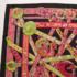 カレ90 シルクスカーフ LE SONGE DE LA LICORNE ユニコーンの夢想