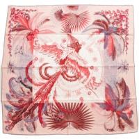 16SS カレ90 シルクスカーフ Mythiques Phoenix 不死鳥の神話