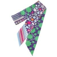 18SS ツイリー シルク スカーフ TAPIS PERSANS ペルシャ絨毯