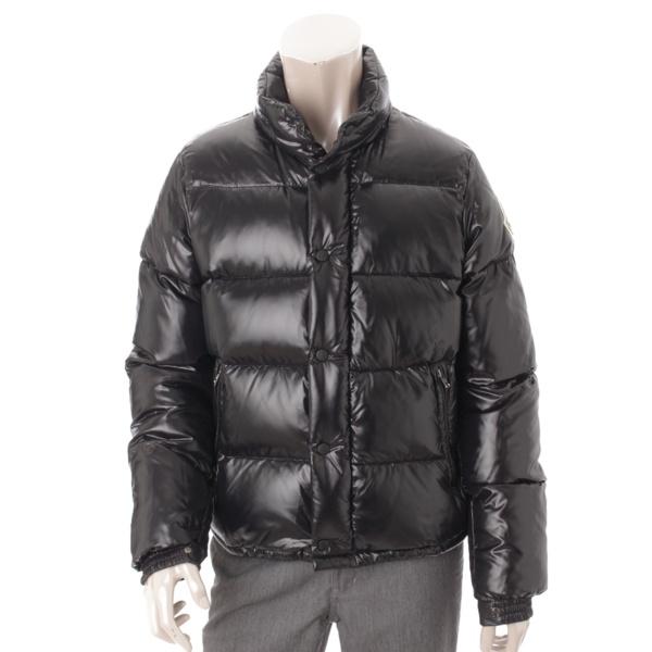 EVEREST エベレスト メンズ ダウンジャケット 41310 ブラック 1