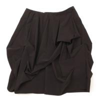 SYUSYU スカート 31094 ブラック