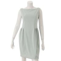 スマートドレス ワンピース 26861 ミントグリーン 40